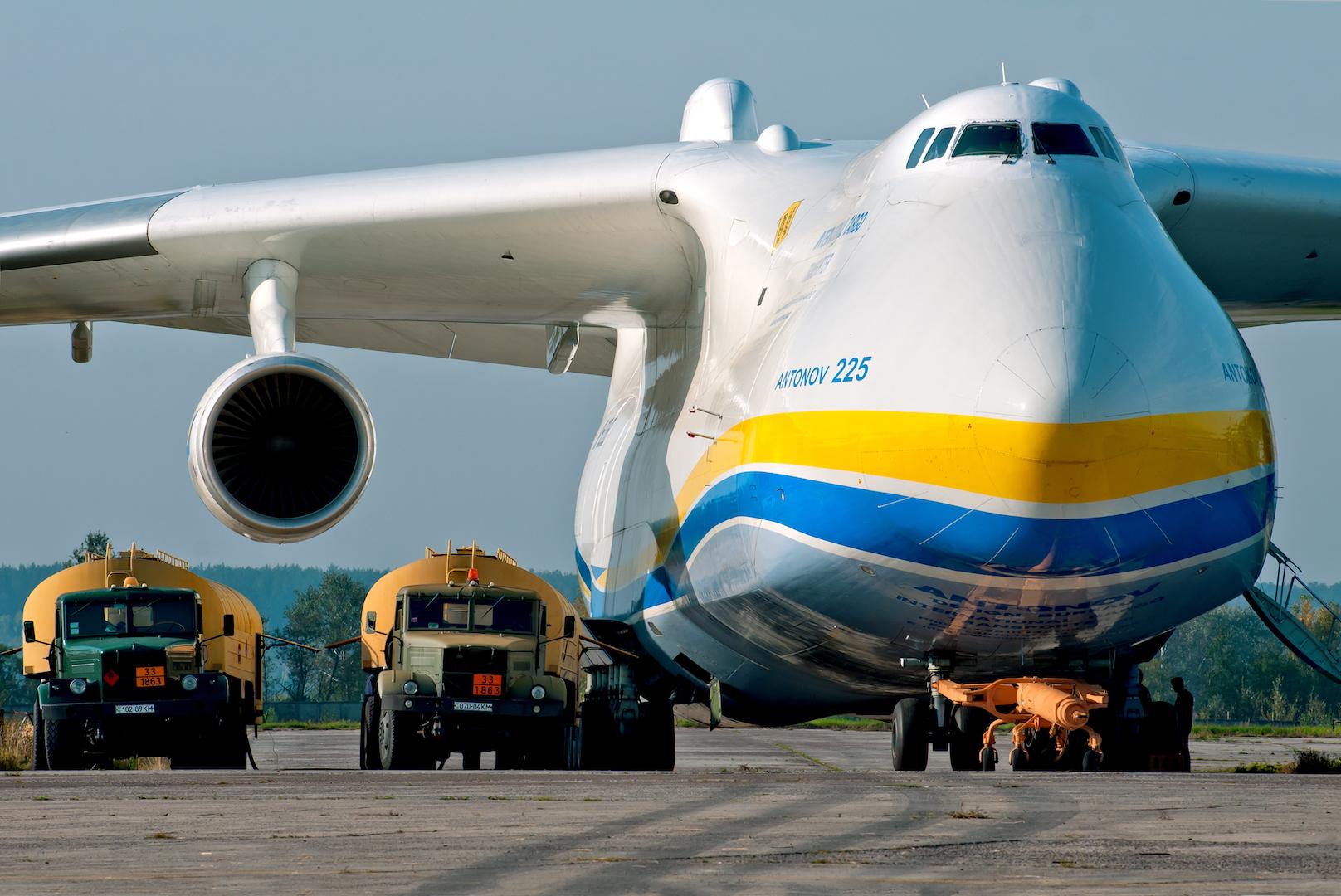 Iran Project Cargo